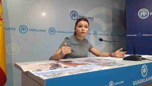 Valdenebro está convencida de que la nefasta gestión económica de la alcaldesa deja bajo mínimos servicios esenciales en Villanueva de la Torre
