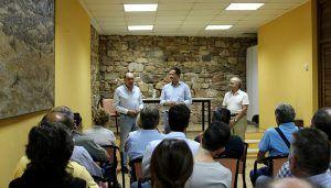 Velázquez El patrimonio, la cultura y la formación son motores de desarrollo indispensables en nuestra región