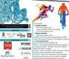 Ya hay cartel definitivo para el II Duatlón Caminando por la Inclusión, que llegará a Cabanillas el 7 de octubre