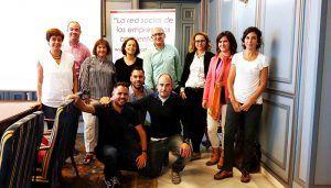 Ya se conocen los diez proyectos ganadores de los I Premios Red Piemsa a Emprendedores Sostenibles 2018 de la Diputación de Cuenca
