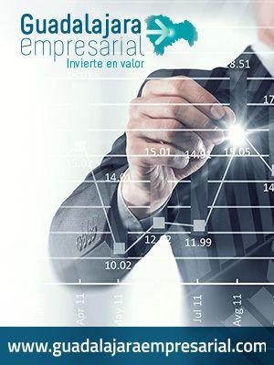 Guadalajara Empresarial 300×400