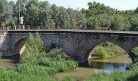 Adjudicada por 384.000 euros la obra de rehabilitación del Puente árabe de Guadalajara