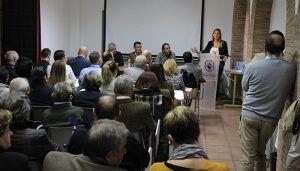 """Agudo """"El proyecto que lidera Núñez dista mucho del modelo que ha implantado el PSOE de la región y de España, que gobiernan con populistas e independentistas"""