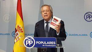 Aguirre advierte que el pago de Sánchez a los independentistas sería 'saltarse a la torera' el Código Penal