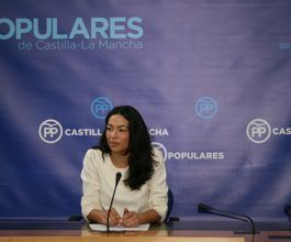 """Alonso """"Page y Sánchez son lo mismo, dos okupas aferrados al sillón que están en el poder sin haber ganado las elecciones"""""""
