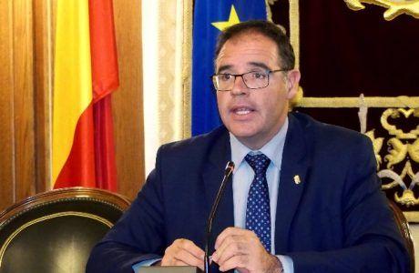 Benjamín Prieto, designado por la FEMP como miembro del Grupo de Trabajo para el Reto Demográfico de la CNAL