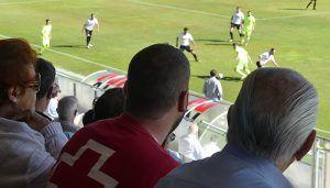 Broche deportivo a una apuesta de Cruz Roja Cuenca por el envejecimiento activo