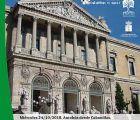 Cabanillas celebrará con magia y una excursión a la Biblioteca Nacional el Día Internacional de las Bibliotecas