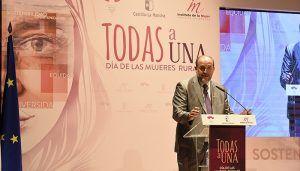 Castilla-La Mancha destinará 14 millones de euros al próximo programa de detección precoz del cáncer de mama
