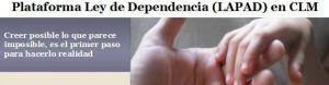 Castilla-La Mancha supera el listón de las 4.000 familias que pierden la prestación para cuidados en el entorno familiar