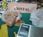Catorce detenidos por suministrar droga a jóvenes de Guadalajara y Cabanillas