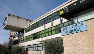 CCOO apoya las movilizaciones de la biblioteca pública Fermín Caballero