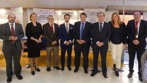 CEOE-Cepyme Cuenca y AJE participan en Foro Empleo para motivar a los universitarios al emprendimiento