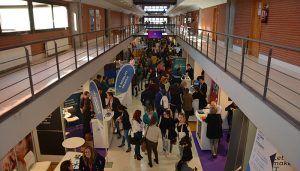 Collado destaca en el foro UCLM3E la formación universitaria como pilar clave para mejorar la empleabilidad