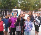 Comienzan en Carboneras de Guadazaón las actividades de inmersión lingüística en inglés organizadas por la Junta