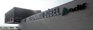 """Cs Cuenca lamenta el """"no rotundo"""" de la nueva dirección de Adif a un aparcamiento gratuito junto a la estación del AVE"""