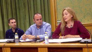 Cs Cuenca recuerda a la Junta que lo que tiene que hacer en la segunda fase del CEIP La Paz y no ceder el uso del edificio al Ayuntamiento