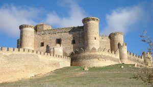 Cs denuncia que el Castillo de Belmonte no ofrezca las visitas gratuitas que marca la Ley de Patrimonio a los Bienes de Interés Cultural