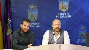 Cs Guadalajara pide a PP y PSOE que se dejen de excusas y pongan solución a las naves de 'El Fuerte'