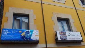 Cuenca acogerá el Foro Internacional sobre retos y oportunidades de las Ciudades Patrimonio de la Humanidad