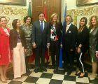 Cuenca y las Ciudades Patrimonio de España presentan su oferta turística en Lisboa