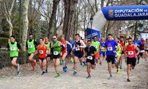 Daniel Recuero gana en el III Trail Pie del Hombre en Molina de Aragón