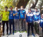 David Recuenco y Pablo Zamora consiguen un segundo puesto en el renacido Trofeo Puente Romano