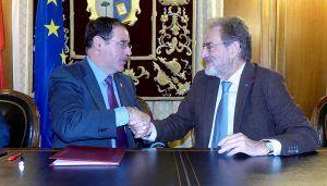 Diputación apoya a Cáritas Cuenca con una ayuda de 27.000 euros para el mantenimiento de los pisos de acogida