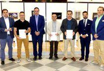Diputación de Cuenca abre sus puertas a un recorrido muy particular por el patrimonio arquitectónico conquense