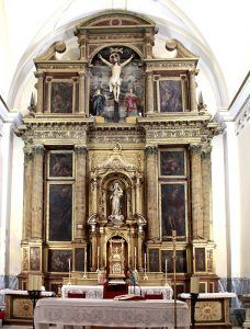 Diputación de Cuenca acometerá la restauración de siete retablos con una inversión de 300.000 euros