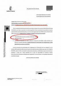Diputación de Cuenca insta a la Junta (y al PSOE) que diga de una vez si va a aprobar o no la solicitud de ayuda para la hospedería de San Clemente