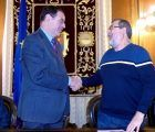 Diputación de Cuenca renueva su colaboración con ADOCU en la integración socio-laboral de personas con Síndrome de Down