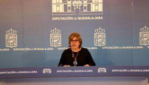 """Diputación de Guadalajara lamenta el """"desprecio"""" de Page hacia la Institución y los alcaldes de la zona del incendio de Riba de Saelices"""