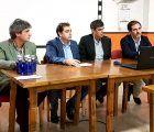 Doménech remarca la importancia que otorga la Diputación de Cuenca a las tecnologías para el futuro del medio rural