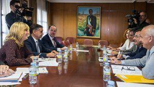 El 95% de los municipios de Castilla-La Mancha podrán acogerse a las ayudas contra la despoblación puestas en marcha por el Gobierno de España