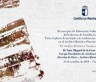 El Archivo Histórico Nacional de España, a cargo de Luis Miguel de la Cruz Herranz, llega al ciclo de conferencias del Archivo de Cuenca