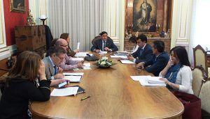 El Ayuntamiento de Cuenca aprueba el proyecto técnico modificado de las obras de seguridad de La Fuensanta