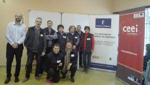 El CEEI Guadalajara lleva sus talleres de innovación y emprendimiento a Sigüenza y Molina
