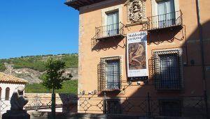 El Centro de Arte Casa Zavala ofrece el segundo de los conciertos con motivo de la exposición de Pedro Mercedes