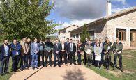 El centro de fauna de Mazarete reabrirá sus puertas en la primavera de 2019