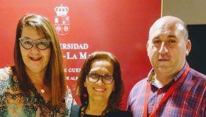 El conquense Alberto Castellano, elegido vicepresidente de la Red Iberoamericana de Animación Sociocultural