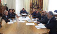 El Consorcio Ciudad de Cuenca, a favor de aportar el 20% del coste del ascensor al Casco Antiguo, el nuevo paseo fluvial del río Huécar y la actuación en la Muralla
