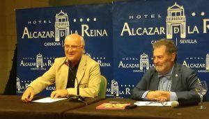 El cronista oficial de Cuenca, Miguel Romero ha participado en el XLIV Congreso Nacional de Cronistas de España