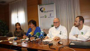 El Gobierno regional pone 31.400 dosis de vacunas contra la gripe a disposición de los centros sanitarios del área de Salud de Cuenca