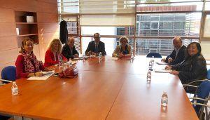 El Gobierno regional presenta el nuevo Plan de Hemodonación en Castilla-La Mancha para el año 2019