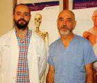 El Hospital Virgen de la Luz de Cuenca incorpora una Unidad de Cirugía de Raquis