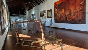 El Museo de Historia de Brihuega cumple su primer año de vida