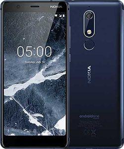 El nuevo Nokia 5.1 llega a España