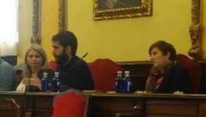 El Pleno aprueba por unanimidad la propuesta de Ahora Guadalajara para que el Ayuntamiento se convierta en consumidor directo de energía eléctrica