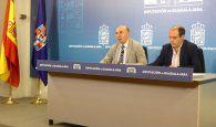 El Pleno de la Diputación de Guadalajara tratará la aprobación de un nuevo Plan de Obras Hidráulicas y la inversión para los pueblos afectados por el temporal